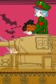 10ハロウィン戦車