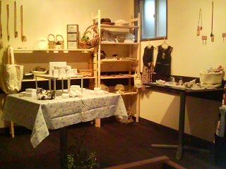 atelier So*La  模様替え2010.05.23-1