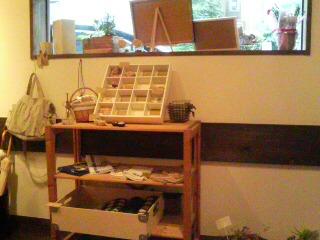 atelier So*La 模様替え2010.05.23-2