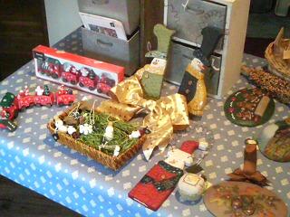 そら クリスマス 2010.11.02