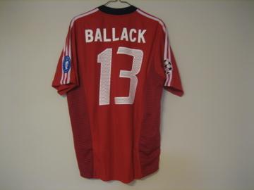 バイエルン 02-03(H-cl)#13ballack#1