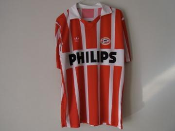 PSV 90-92#9 romario#2