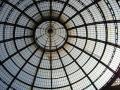 ガラスのドーム