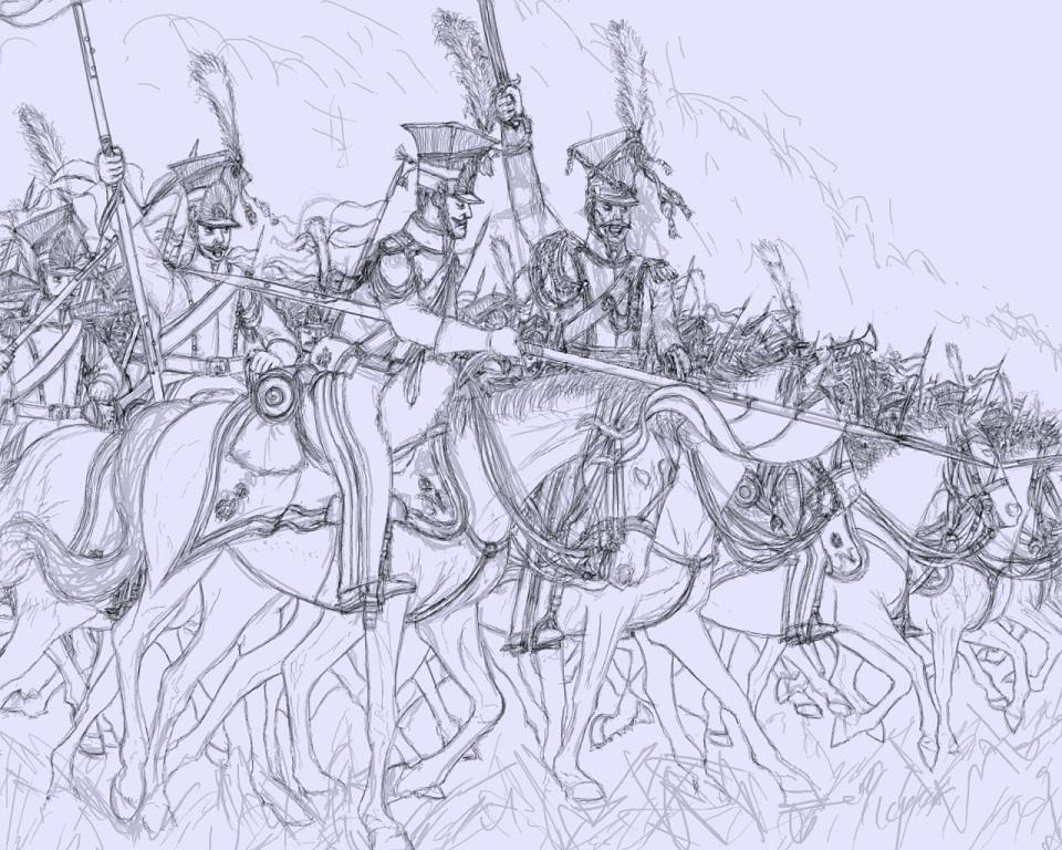 Legatus -世界史・戦史を巡る-