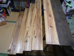 木製ひな壇2