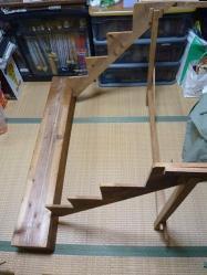木製ひな壇3