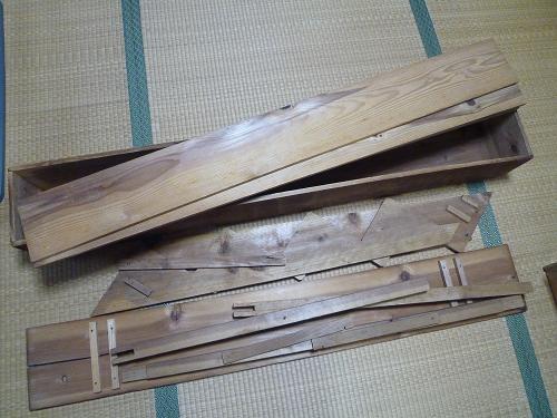 木製ひな壇4