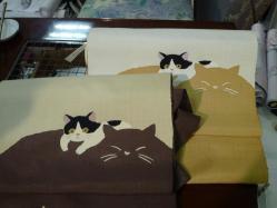 猫フェス帯
