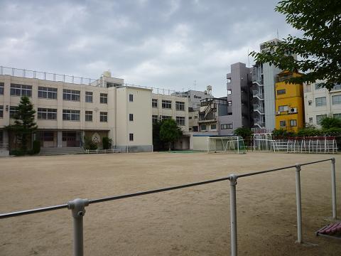 西九条小学校2