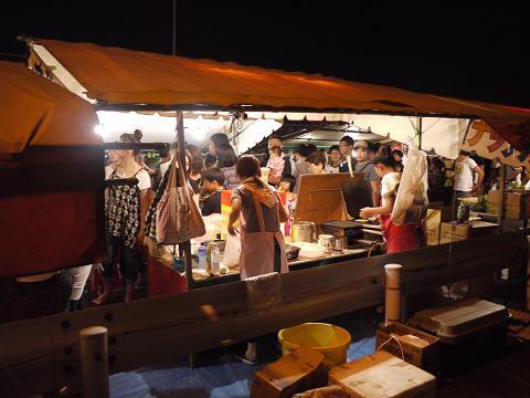 鴉宮夏祭り2010-4