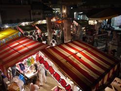 鴉宮夏祭り2010-2