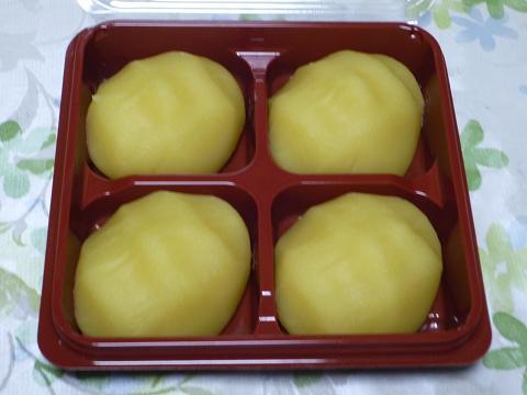 栗あんころ餅2
