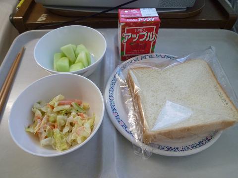 病院食1104朝