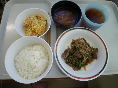 病院食1206昼