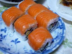 2012誕生日寿司6