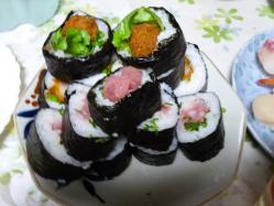 2012誕生日寿司5