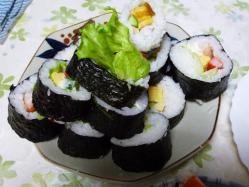 2012誕生日寿司4