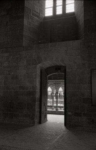 Mont Saint-Michel♯4