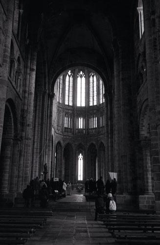 Mont Saint-Michel♯3