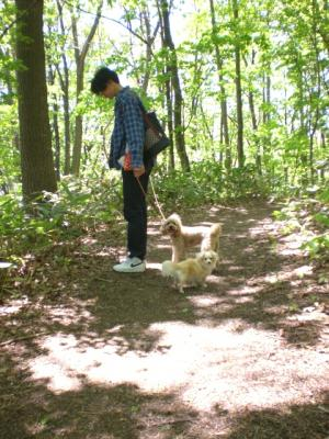 2010初宮丘公園3