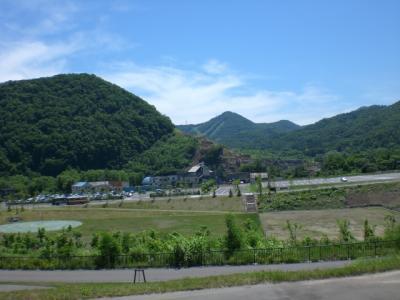 6月の五天山公園1