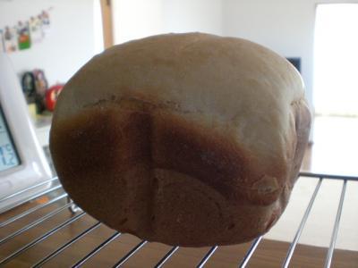初手作りパン1