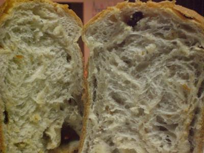 2度目のパン2