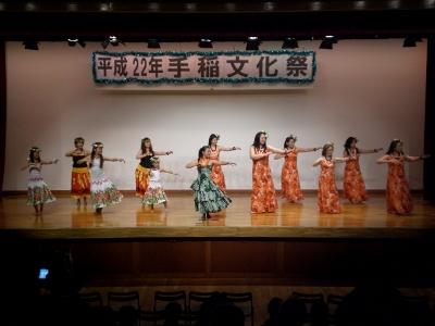 手稲文化祭6
