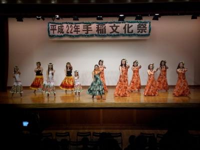 手稲文化祭7