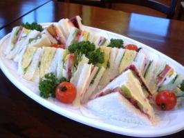 サンドウィッチプレート1