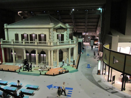 江戸東京博物館03
