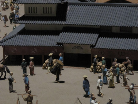 江戸東京博物館13