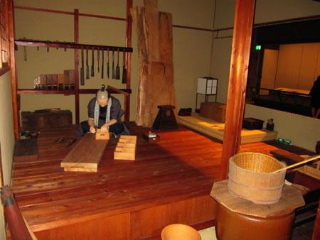 江戸東京博物館14