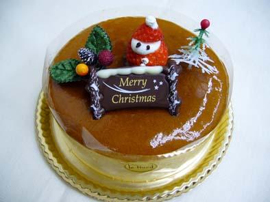 チーズクリスマス - コピー