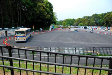 第二駐車場02