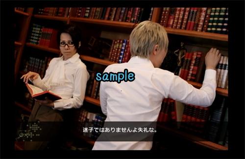 sampleのコピー