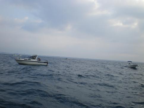40m漁礁