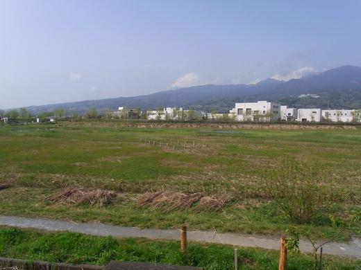 アクアプラザ遊水地 - 2010/04中旬