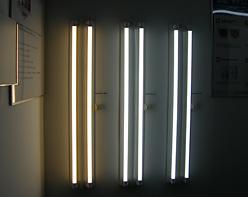 直管LED