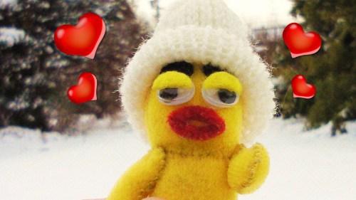 2012年の雪8☆