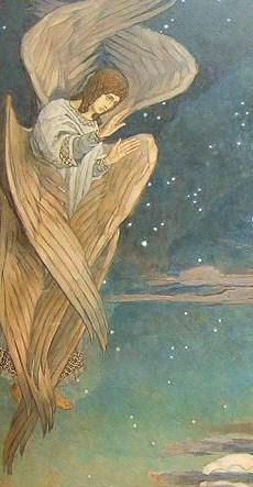 熾天使セラフィム
