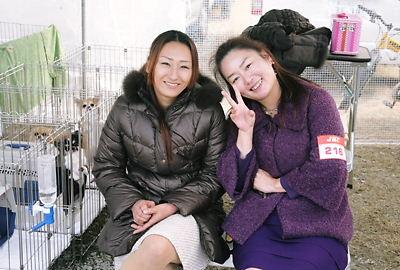 Naomi&Miyuki