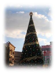 usjクリスマス2