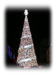 usjクリスマス5