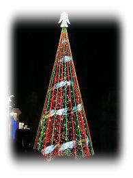 usjクリスマス6