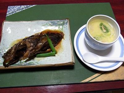 藍風亭 料理5