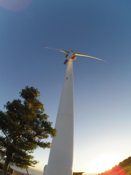 平戸風力発電5