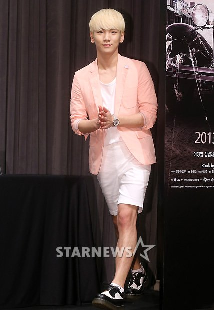 130819 MUSICAL Bonnie Clyde Press Conference newsphoto-1