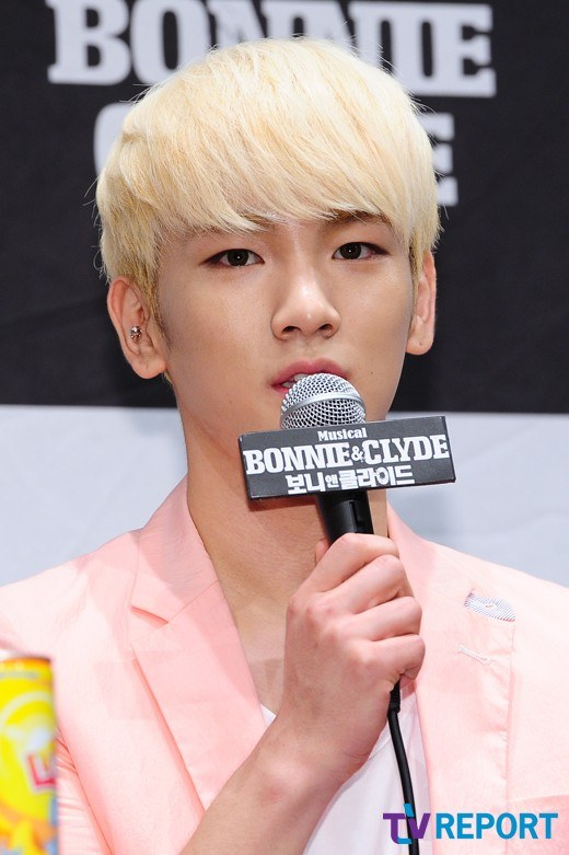 130819 MUSICAL Bonnie Clyde Press Conference newsphoto-12