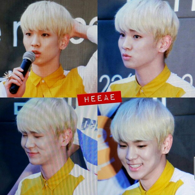 130823 Incheon fansign -1